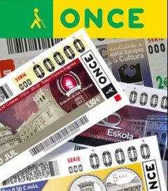 Once 11/11 de la ONCE