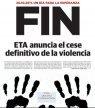 Portada de El Diario Vasco